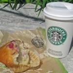 Starbucks fika