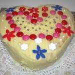 Laurens cake