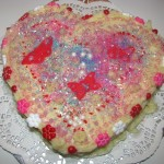 Lisas cake