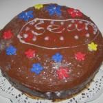 Seans cake