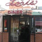 Diner i San Francisco