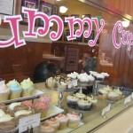 Cupcakes butik såklart ;)