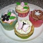 Hannas cupcakes
